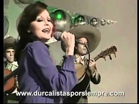 Tarde - Rocio Durcal (Letra) - YouTube