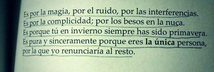 Razones hay #elsexodelarisa #IreneX para querer(te)