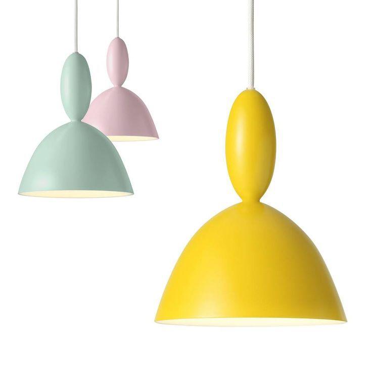 Muuto Mhy lamp
