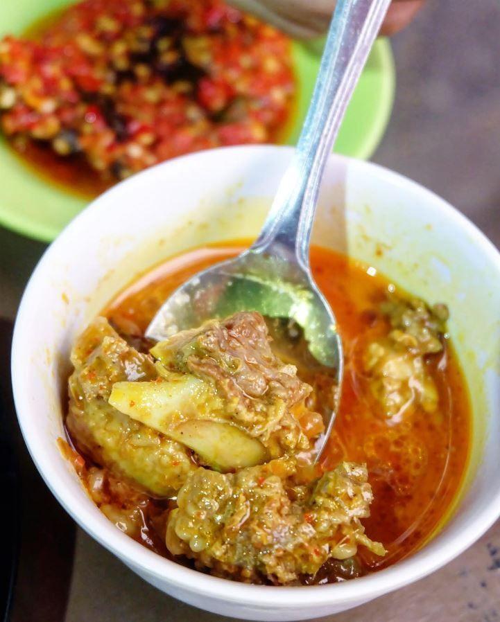 Gulai Cincang Daging Sapi Padang Enak Masakan Gulai Resep Daging Sapi