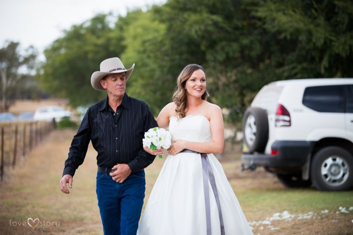 Tamworth NSW Country Wedding Photographer | Coolah NSW Wedding