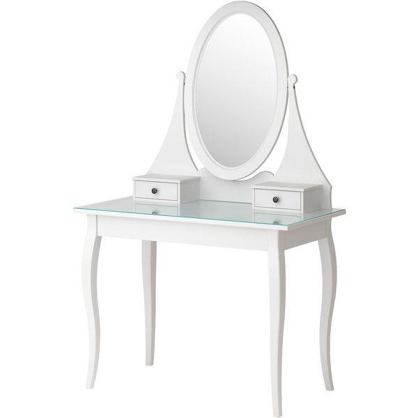 IKEA Hemnes ($249) ❤ liked on Polyvore