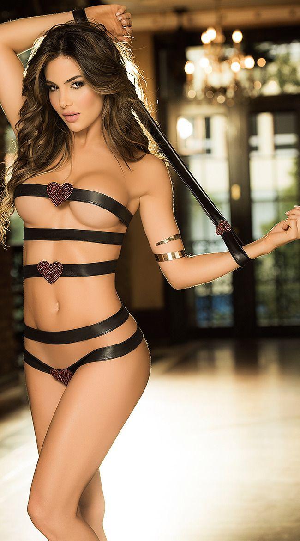 129 Best Natalia Velez Images On Pinterest  Bikini -4345