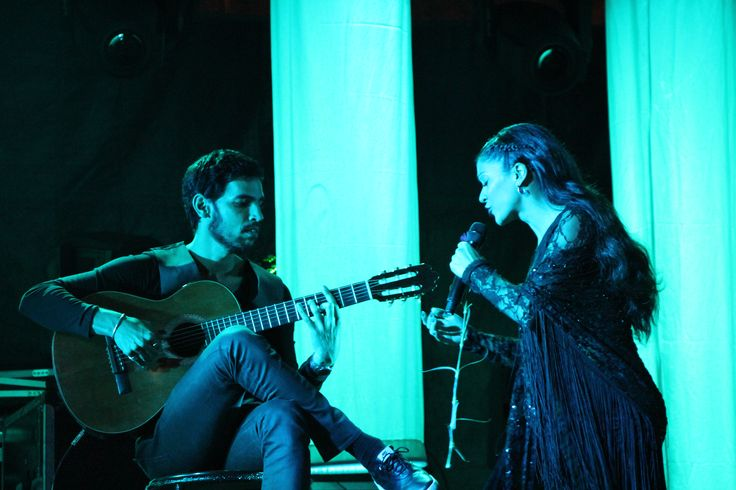 Concert at 25 of April Celebrations