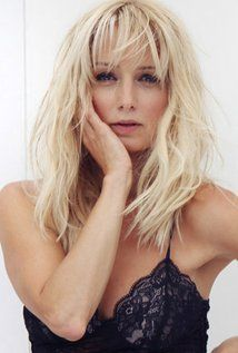 Born ♦ December 1, 1966 - Katherine LaNasa, American actress, former ballet dancer and choreographer.