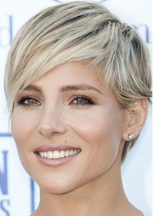 pixie cut, cropped pixie - pixie cut|trendy-hairstyles-for-women.com