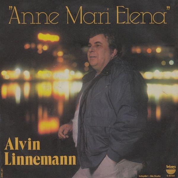 Alvin Linnemann (blandt andet set i en lille bi-rolle i Matador har lavet en dansk version af det cypriotiske bidrag fra 1984.   Sangen Anna Maria Lena måtte nøjes med en 15. plads i 1984. Det blev til 31 point, hvoraf de 10 kom fra Danmark.