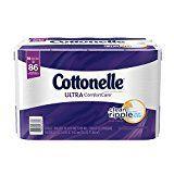 #7: Cottonelle Ultra ComfortCare Toilet Paper Bath Tissue 36 Family Rolls