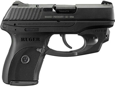 Have- Ruger LC9-LM. 9mm with Lasermax laserguard. My current carry weapon. Great size, very accurate.  Love it!