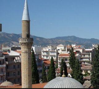 Paralia News- (Breaking News): Ξάνθη: Βρέθηκαν όπλα και σφαίρες σε τζαμί