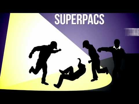 Super PACs - What Are They?⎢Civics in a Minute⎢TakePart TV - YouTube