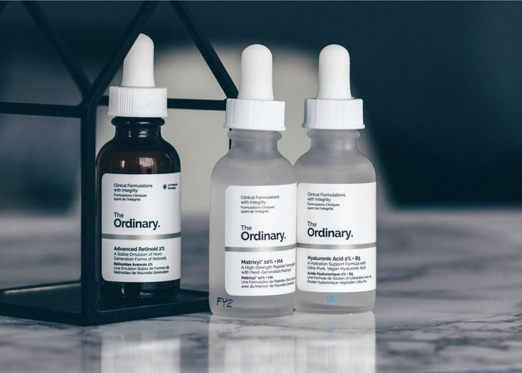 "Review ""The Ordinary"" 