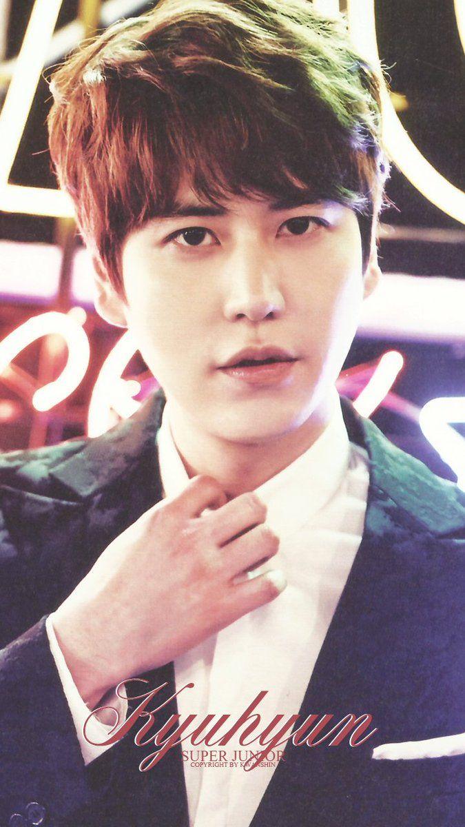 [SCAN] Super Junior #Devil #Magic photobook (SIWON, RYEOWOOK, KYUHYUN) | 별이 뜬다