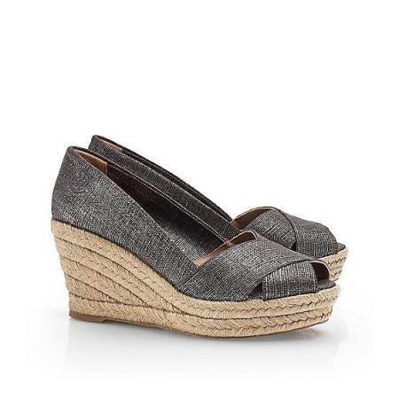 Tony Burch Wedge, women's shoes | My style
