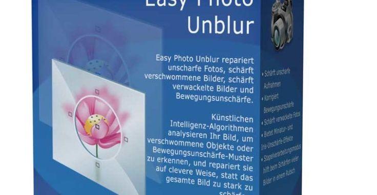 Easy Photo Unblur Free