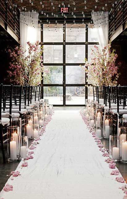 Decoracao-para-casamento-entrada-noiva