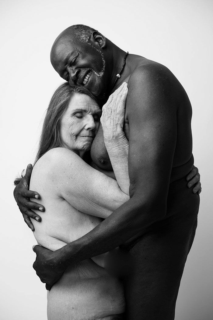 This beautiful portrait of an elderly naked couple embracing each other has recently gone viral as people around the world share their heartwarming testament to love.Despite all of the horrors that have taken place in recent weeks, there is still good to cling to in life. And, it might be argued, one of the most... View Article