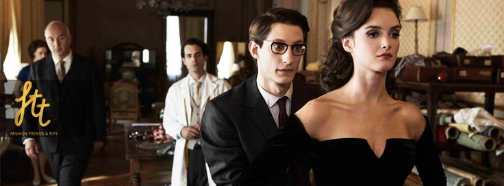 #French actor Gaspard Ulliel stars as the legendary #designer Yves Saint Laurent in this biopic. Watch him as he rises to fame as #Christina Dior chief #designer, only to suffer an emotional crisis.