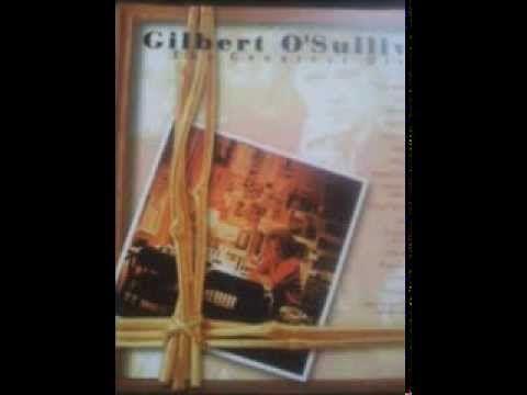 Gilbert O'Sullivan  - The Greatest Hits -