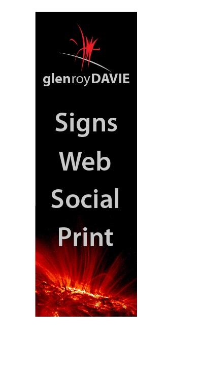 Facebook vertical logo