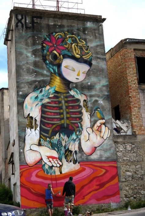 by Julieta XLF - Ontinyent, Valencia (Spain)
