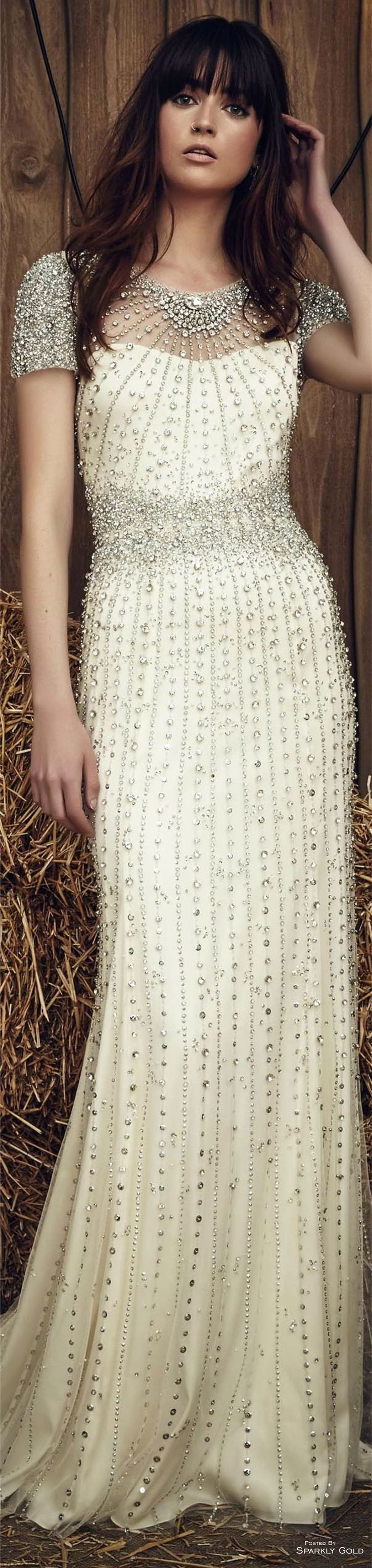 1929 best Beautiful wedding gowns images on Pinterest | Wedding ...
