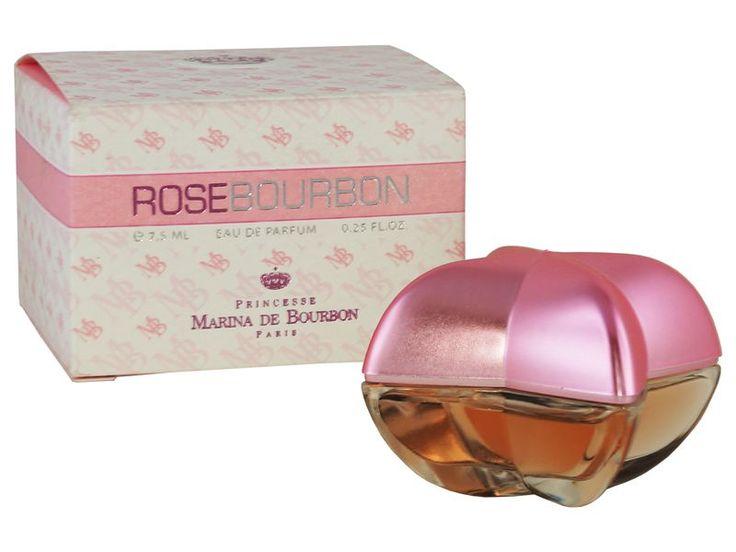 Marina de Bourbon - Miniature Rose Bourbon (Eau de parfum 7.5ml)
