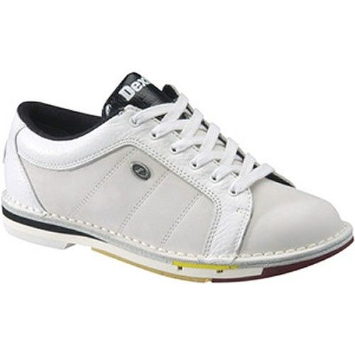 Dexter SST 1 White Right Hand Womens Bowling Shoes