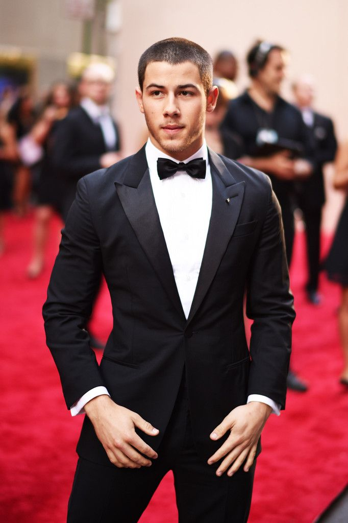 Nick Jonas Photos - 2015 Tony Awards - Alternative Views - Zimbio