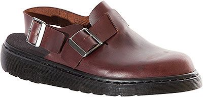 Dr. Martens Men's Jorge Closed Toe Sandal Style: DMR15700230