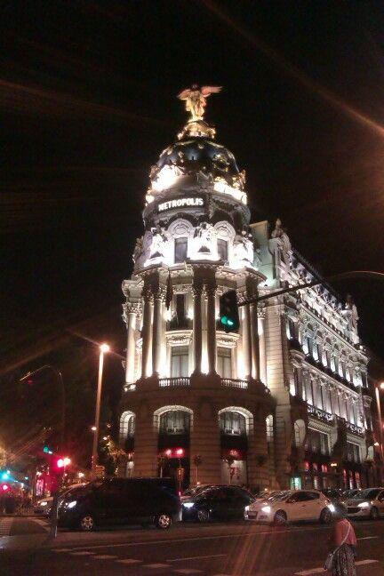 Madrid ( jose navas deufort )