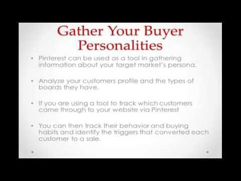 Become A Pinterest Expert