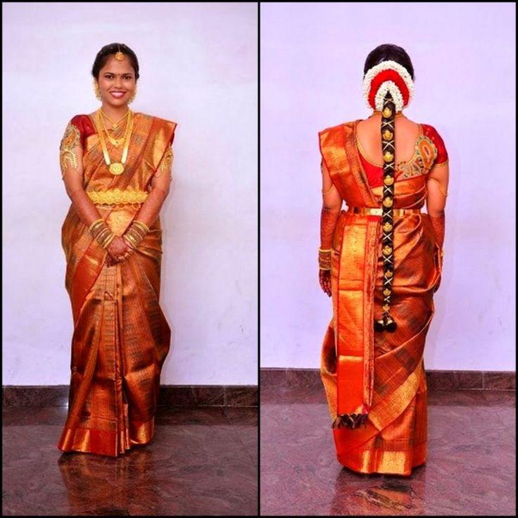 Wedding Hairstyle Tamilnadu: 39 Best Gold Vaddanam/waist Belt Images On Pinterest