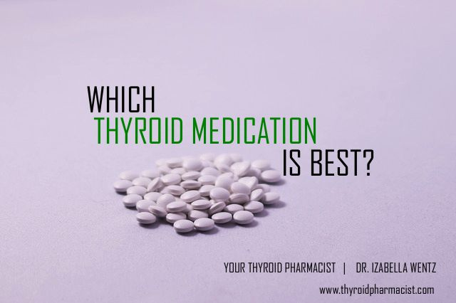 There are quite a few options for thyroid medications for hypothyroidism. Conventional treatment guidelines state that there is no benefit from taking combination T3/T4 products, and that T4 products are superior, however most of these claims are based on studies funded by pharmaceutical companies with a vested interest in promoting the use of their own products. Compounded medications, Nature-Throid®, Westhroid-P® and Tirosint® are hypoallergenic options for those with multiple…