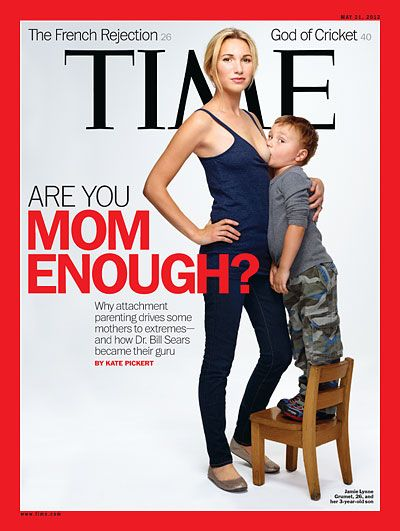 Pretty sure this kid is going to regret this one.: Attachment Parenting, Toddlers Covers, Mothers Jamie, Time Covers, Breastfeeding Photos, Extended Breastfeeding, Magazines Covers, Time Magazines, Attached Parents