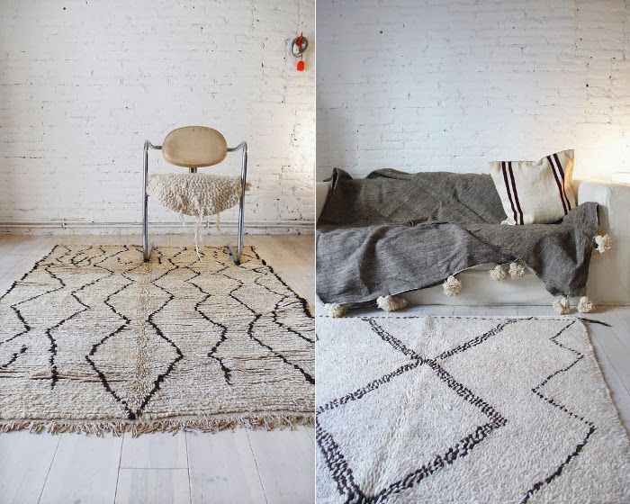 et aussi ...: ♡: marokkaanse kleden [♡: moroccan rugs]