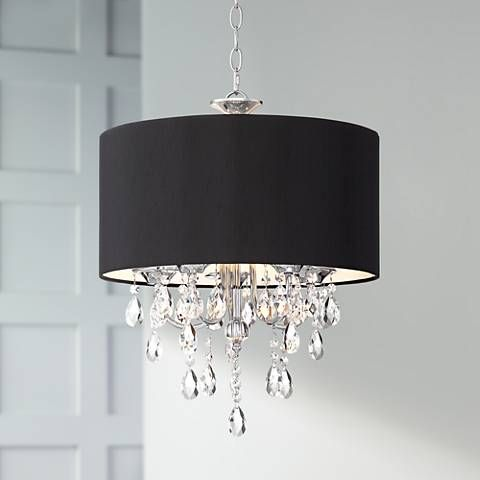 A dramatic fixture brings fresh attitude and beauty with this contemporary five light pendant