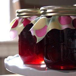 Best plum jam