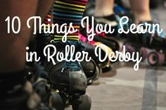 Original photo, Roller Derby - Bout 6, by Gomisan, on Flickr