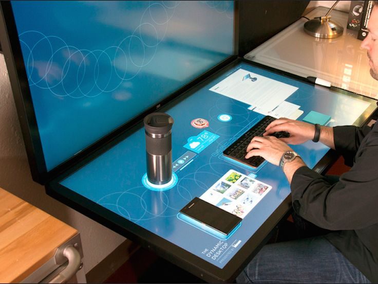 61 best modded computers images on pinterest computers - Cool office desk ideas ...