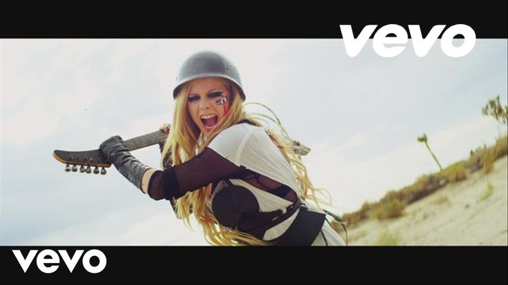 awesome Hit Music Videos - Avril Lavigne - Rock N Roll Check more at http://rockstarseo.ca/hit-music-videos-avril-lavigne-rock-n-roll/