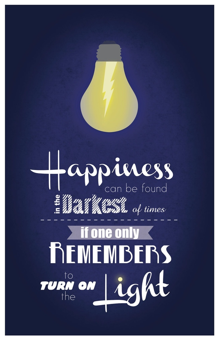 Happiness Can Be Found Harry Potter Quote Harry