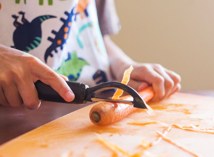 Free Cooking Classes for Kids