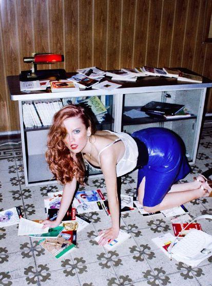 Strip search photos