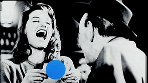 John Baldessari and Tom Waits in one video...how cool is that?