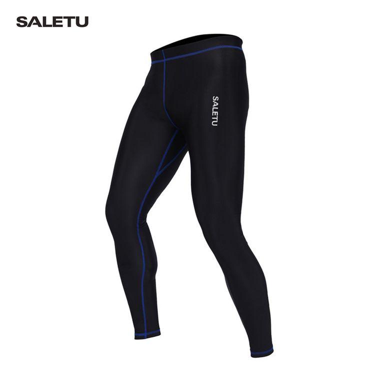 SALETU multi functional sports pants outdoor jogging pants fitness pants riding pants NFS-128