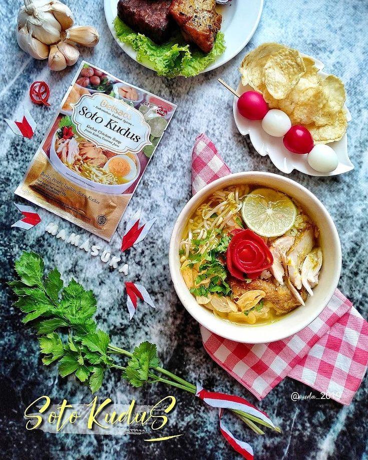 Resep Soto Ayam Bening Kuning : resep, bening, kuning, Resep, Bening, Kuning, Instagram, Resep,, Ayam,, Makanan