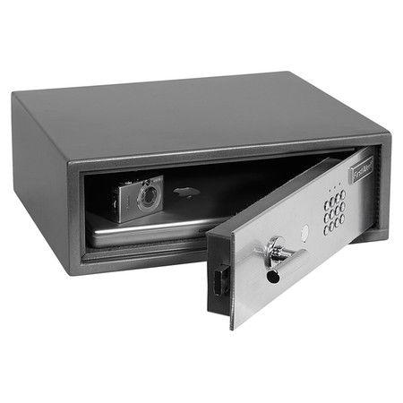 Digital Anti Theft Laptop Safe. Part 77
