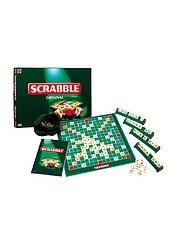 Scrabble, Scrabble original peli