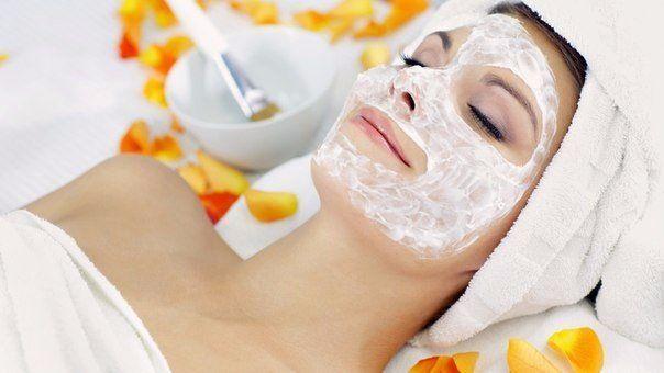 Китайская маска красоты из меда крахмала и соли, которая питает, выравнивает тон кожи, заметно уменьшает проявления пигментных пятен. | Женский журнал